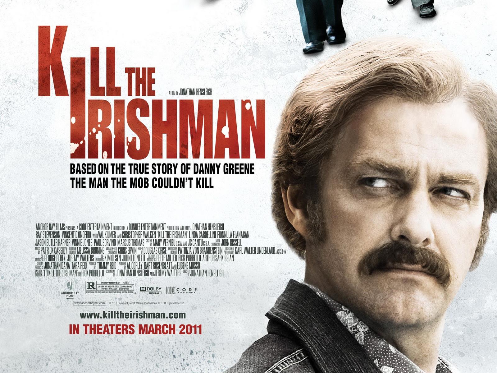 Kill The Irishman Did You See That One