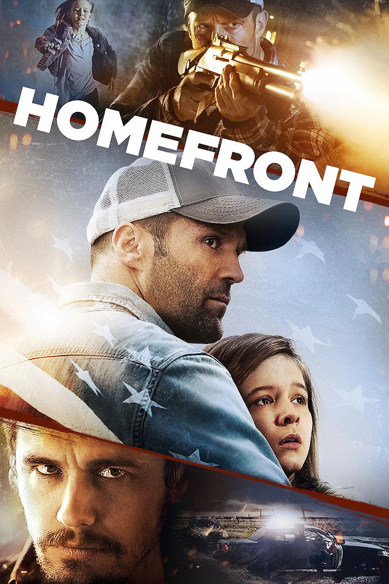 Homefront  Did You See That One?
