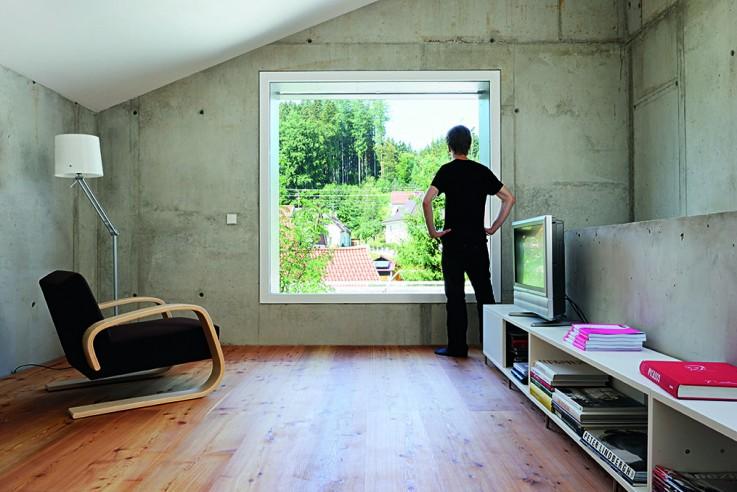 Kolumne Tour De Haus  Das Wohn Und Esszimmer