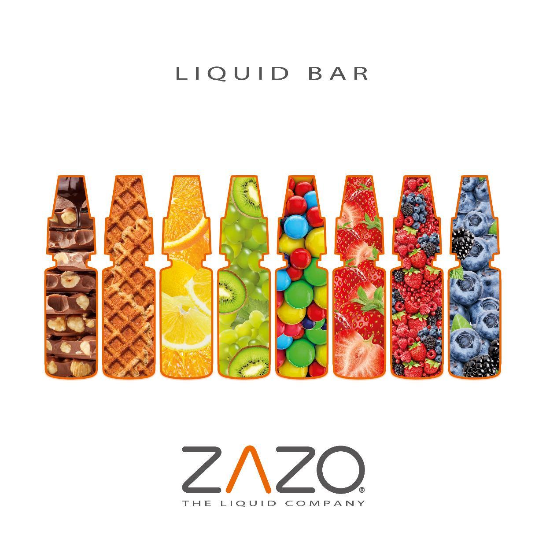ZAZO Liquid Karte