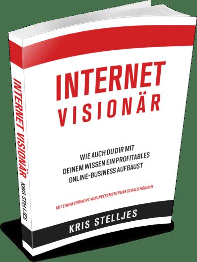 internet visionär buch