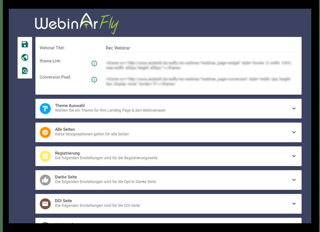 Webinarfly Erfahrungen