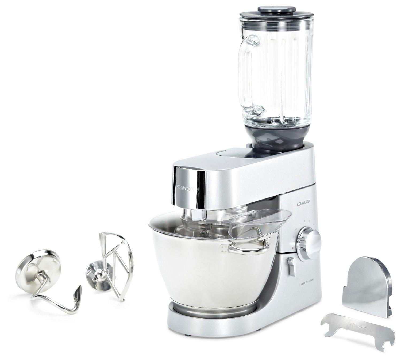 Küchenmaschine Zerkleinerer Test 2021