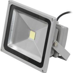 LED-Aussenstrahler 60W 3000K 120°