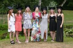 BA Absolventinnen