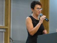 Monika Slomski BDIA Vorsitzende Hessen Zeichnet aus