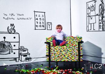 Lego LC2 - Yana Helmus
