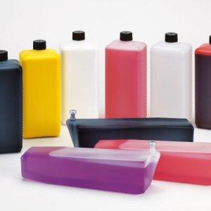 Tinte, Verdünner und Reiniger für Markem-Imaje®