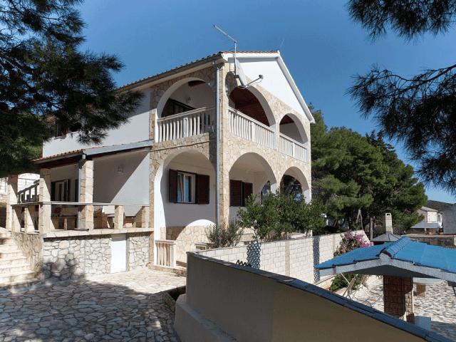 Kroatien Ferienhaus