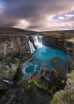 März: Goðafoss