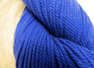 © Die Maschen zum Glück   Baumwolle Handarbeitsgarn