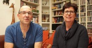 VBlog von Tini und Uwe Mayer