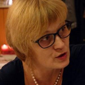 Heidi Bauder Mißbach hat das VIV-ARTE® Pflegekonzept (VAP) erfunden (Foto: Kinästhetik Plus)