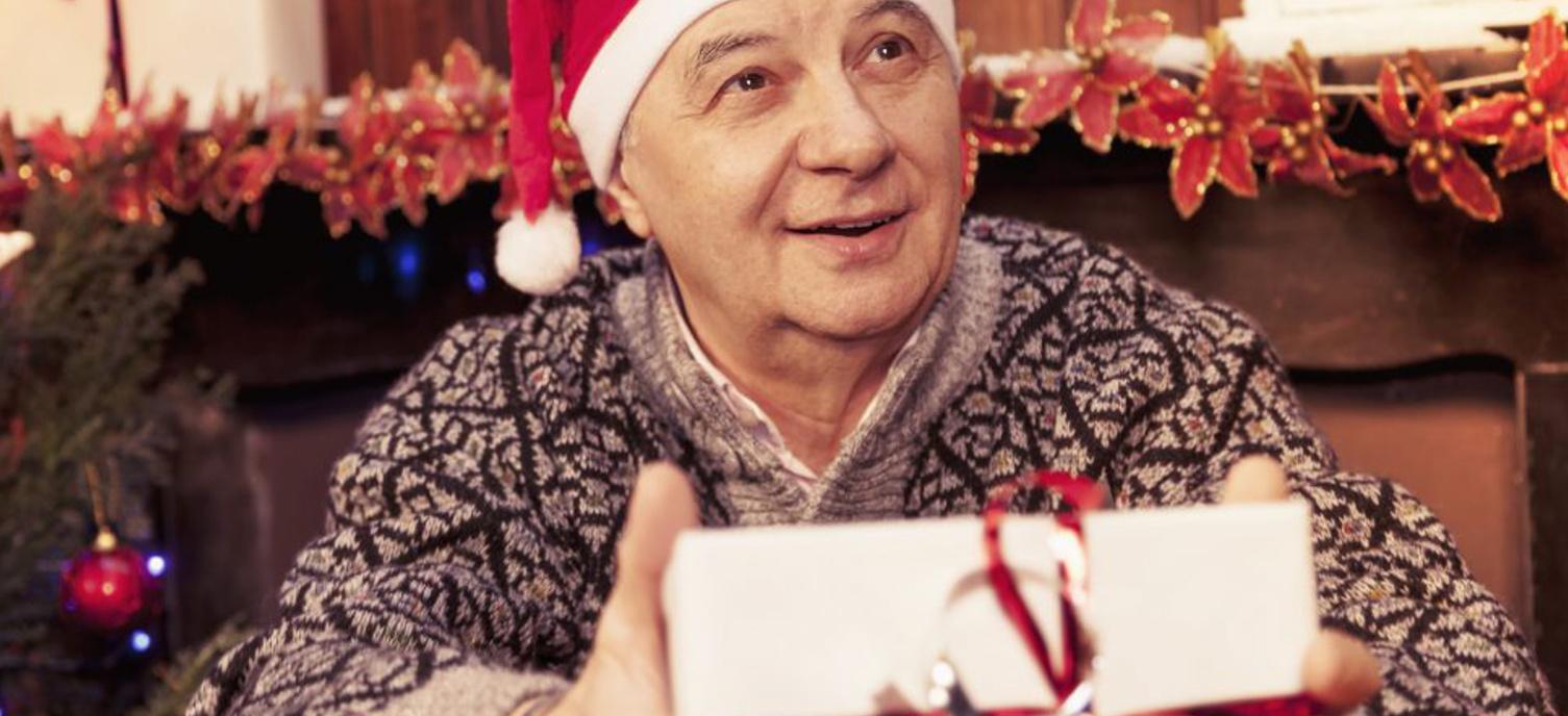 Weihnachtsgeschenke für Pflegebedürftige | Die Pflegebibel