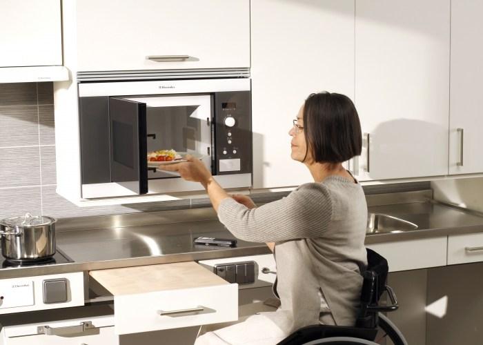 Liftsysteme Küche