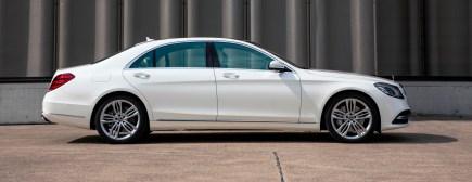 Mercedes-Benz S-Klasse, S 560, W222, 2017/ PFV S-Klasse Zuerich/ 2017/ Mercedes-Benz S-Class, S 560, W222, 2017/PFV S-Class Zurich 2017