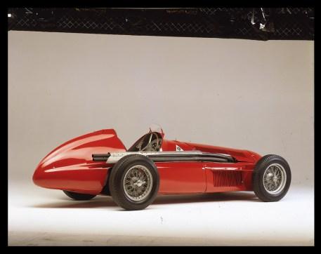Alfa Romeo kehrt zurück in die Formel 1.