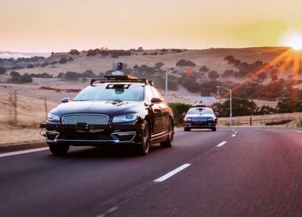 Mitte vergangenen Jahres hatte sich das gerade mal sechs Monate alte Unternehmen Aurora Innovation mit Sitz in Palo Alto/Kalifornien um eine Lizenz beworben, autonome Fahrzeuge auf öffentlichen Straßen testen zu dürfen.
