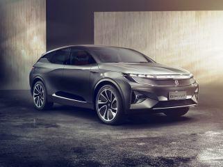 Byton hat eine eigene Plattform für Elektrofahrzeuge entwickelt. Auf dieser Plattform entstehen nach dem SUV-Launch 2019 auch eine Limousine und ein Siebensitzer. Foto: Auto-Medienportal.Net/Byton