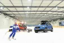 Macht nicht nur als City-Cruiser eine gute Figur sondern auch als Winterfahrzeug. Foto: Opel