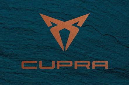 Das neue Cupra-Logo