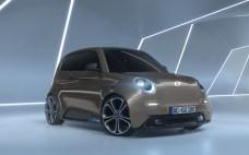 Wer zu den ersten Besitzern des Elektroautos gehören möchte, muss 1.000 Euro anzahlen. Foto: e.GO Life