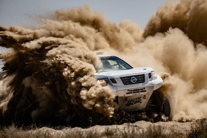 Der Rallyesport produziert immer wieder spektakuläre Bilder. © PS Laser