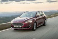 Das Spitzenmodell Vignale mit 182 PS kostet 31 200 Euro. Foto: Ford