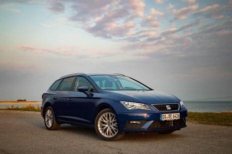 Der Seat Leon ST TGI liegt in der Basisausstattung Style mit Sechsgang-Handschaltung bei 24.560 Euro.