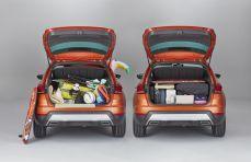 Wichtig: Sichern Sie immer Ihr gesamtes Gepäck – nichts sollte lose herumliegen. Foto: Seat