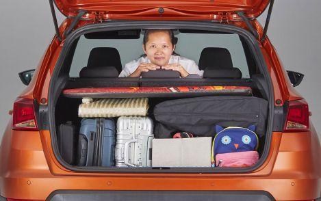 Aline Lau ist nach der KonMari-Methode zertifiziert und bietet einige wertvolle Tipps zum Verstauen des Reisegepäcks.