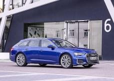 Viele Audi A6 Avant werden als Geschäftswagen oder in Flotten betrieben. Foto: Auto-Medienportal.Net/Audi