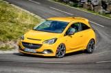 Für die Fahrwerksabstimmung war Opels sportliche Abteilung OPC (Opel Performance Center) unter Volker Strycek verantwortlich. © Ralf Schütze / mid