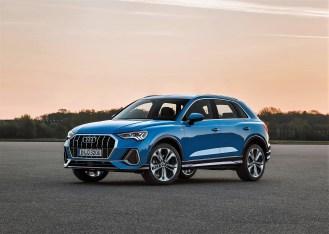 """Der berühmte Slogan """"Vorsprung durch Technik"""" ist schon fast 50 Jahre alt, doch Audi versucht immer noch, mit jedem neuen Modell diesem Anspruch gerecht zu werden. Foto: Auto-Medienportal.Net/Audi"""
