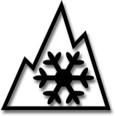 Conti-Schneeflocken-Symbol Foto: Conti