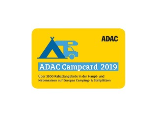 Mit der ADAC Campcard erhalten Urlauber auf über 500 Stellplätzen in Europa Rabatte, Sonderpreise und Vorteilsangebote in Haupt- und Nebensaison sowie Ermäßigungen für Mietunterkünfte auf Campingplätzen europaweit. Foto: ADAC