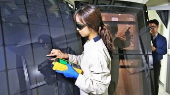 Dabei soll die Solarladetechnologie die Hauptstromquelle des Fahrzeugs unterstützen, die Kilometerleistung verbessern und damit die Kohlendioxid (CO2)-Emissionen reduzieren. Foto: Auto-Medienportal.Net/Hyundai