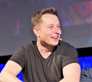 Elon Musk. Foto: Heisenberg Media