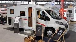 Bei 70 000 Euro beginnt die Preisliste der neuen Modelle 550 und 600, die das Angebot der Baureihe B Modern Comfort um zwei Aufbaulängen erweitern. . Foto: Auto-Medienportal.Net/Michael Kirchberger