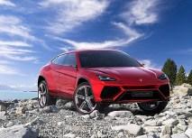 Den Zuwachs verdankt Lamborghini allerdings weniger ihren Supersportwagen, sondern vielmehr der Markteinführung des bärenstarken SUV Urus, der allein weltweit 1761 Kunden fand und der irgendwie an die Wurzeln des Unternehmens erinnert. Foto: Auto-Medienportal.Net/Lamborghini