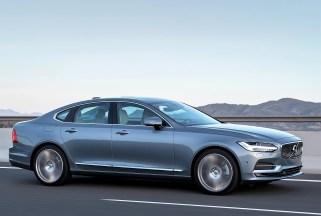 Das bei jedem Volvo Vertragspartner auf Wunsch bestellbare und auch nachträglich installierbare Software-Upgrade ist für den Volvo XC60 und die komplette Volvo 90er Familie erhältlich. Foto: Auto-Medienportal.Net/Volvo