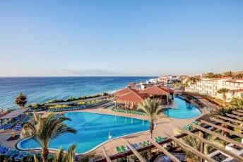 Der TUI Magic Life Fuerteventura richtet auch in diesem Jahr wieder das Miss Germany Camp aus. © TUI