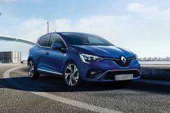 Fast schon wie ein kleiner Mégane: Der Renault Clio ist etwas kürzer geworden, dafür innendrin geräumiger. © Renault