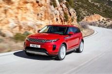 Obwohl die Flächen glatter wurden und Linien verschwanden, bleibt der Neue der alte. Foto: Auto-Medienportal.Net/Jaguar Land Rover