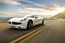 Die Höchstgeschwindigkeit ist bei 200 km/h elektronisch abgeregelt. Foto: Auto-Medienportal.Net/Karma