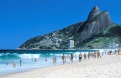 Der Strand von Ipanema in Rio de Janeiro. © Gebeco Länder erleben