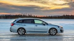 Subaru Levorg: Das Mittelklassemodell startet ab sofort zu Preisen ab 26.990 Euro. © Subaru