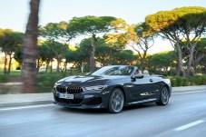 Der Sprint von 0 auf 100 km/h wird in nur 3,9 Sekunden absolviert, und die Abregelung bei 250 km/h dürfte weit von den tatsächlichen Möglichkeiten dieses Modells entfernt sein. Foto: Auto-Medienportal.Net/BMW