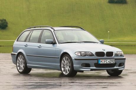 Der Audi S4 Avant kostet als rund zehn Jahre alter Gebrauchtwagen nur noch rund 12.000 Euro. © Audi