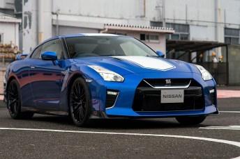 Der Nissan GT-R gehört zu den berühmtesten Supersportwagen aus Fernost. © Nissan